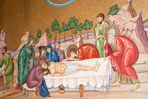 Pâques, une expérience à vivre