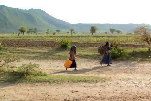 La pauvreté, leur réalité, notre mission