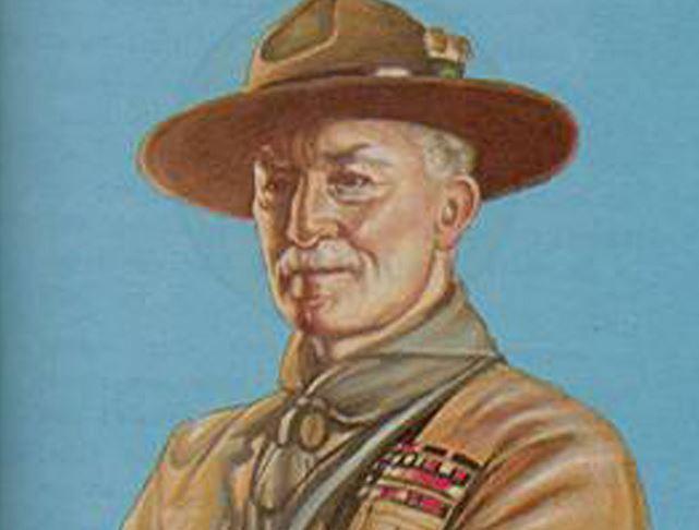 Baden Powell et la religion