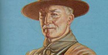 Mai 1900 : naissance du scoutisme