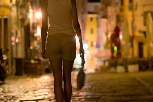 Prostitution : le débat qui dérange