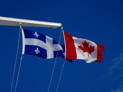 Protestants francophones au Québec : «fragments d'histoire»