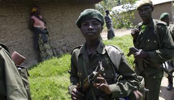 République démocratique du Congo : au Kivu, le mal et l'espoir