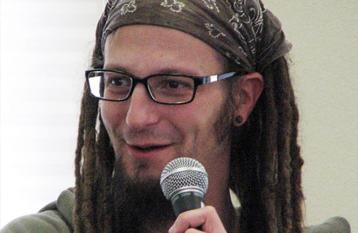 Shane Claiborne : un chemin simple et radical