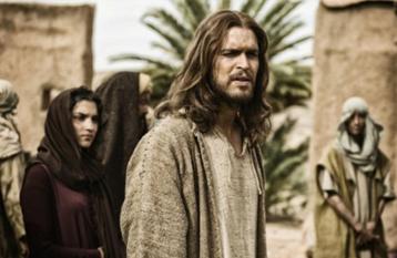 La bande-annonce de «Son of God»