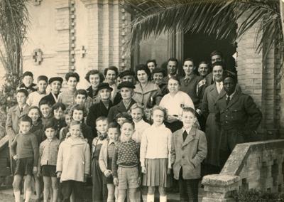 Un pasteur témoin de la guerre d'Algérie
