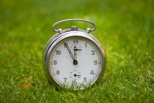 La spiritualité en dix minutes par jour