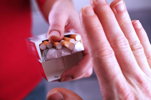 5 conseils pour arrêter de fumer