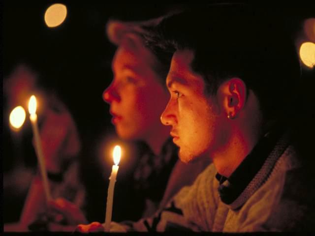 L'expérience de la prière à Taizé