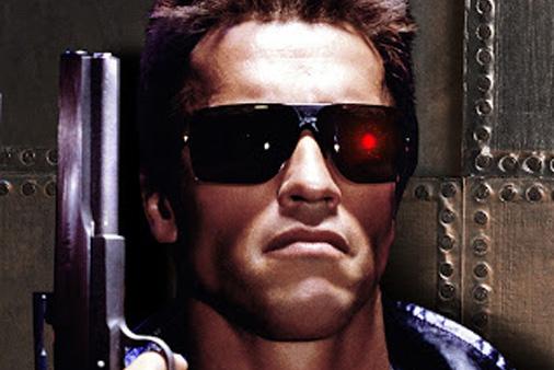 Les «Terminator du Seigneur»