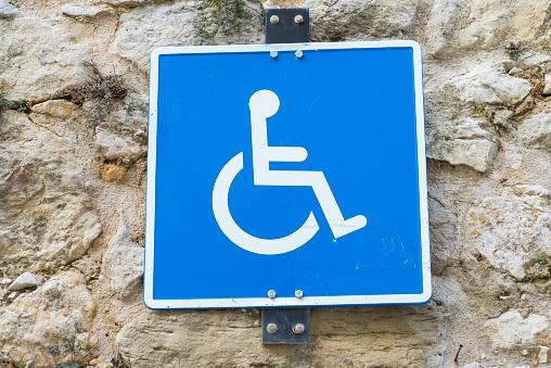 Pour l'accessibilité des lieux de culte aux personnes handicapées