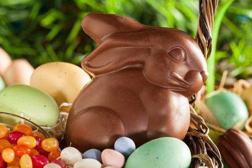 D'où viennent les symboles de Pâques ?