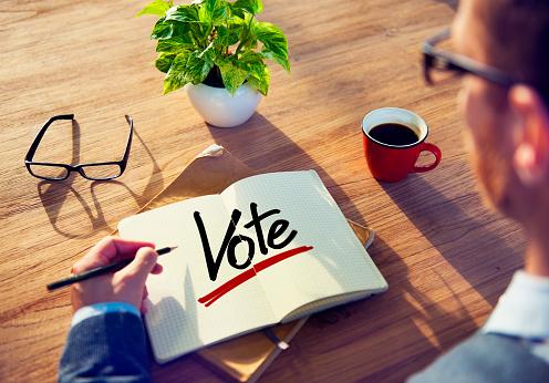 Voter, c'est prendre ses responsabilités