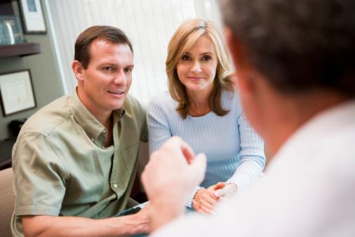 Un vote sur le diagnostic préimplantatoire