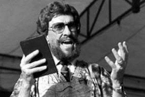 L'évangéliste TL Osborn est mort le 14 février