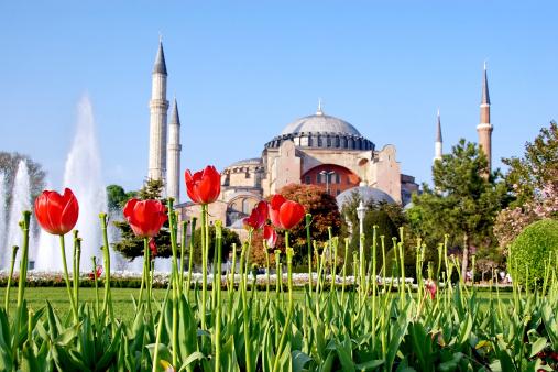 Que se passe-t-il en Turquie ?