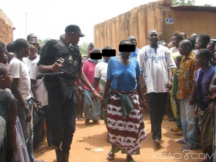 Burkina Faso : les protestants et les «mangeuses d'âmes»