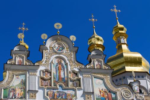 Ukraine : le rôle des Églises