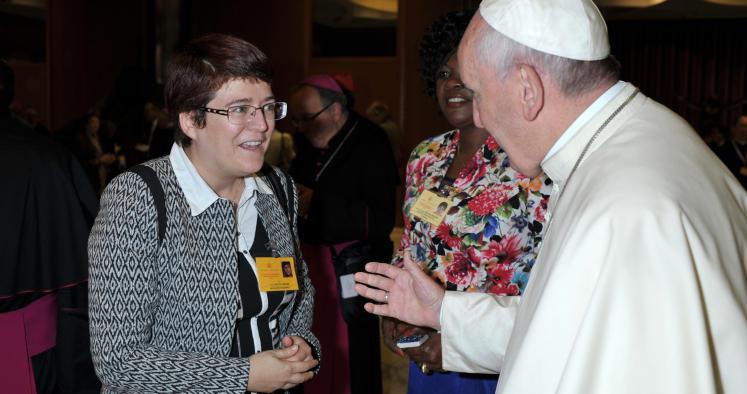 Synode de la famille : témoignage d'une protestante