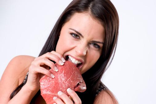 Chrétiens carnivores ou végétariens ?