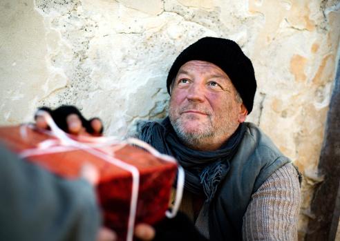 A Nîmes, le pasteur Poujol s'implique dans la vie de la cité