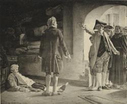 Le jour où Voltaire a aidé les protestants
