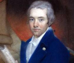 William Wilberforce. Toute une vie contre l'esclavage.
