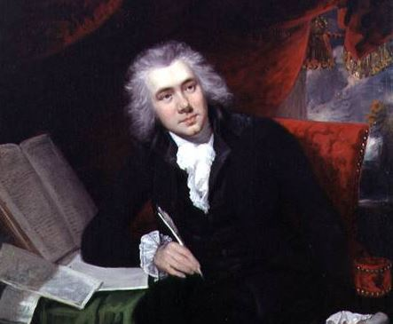 William Wilberforce, toute une vie contre l'esclavage