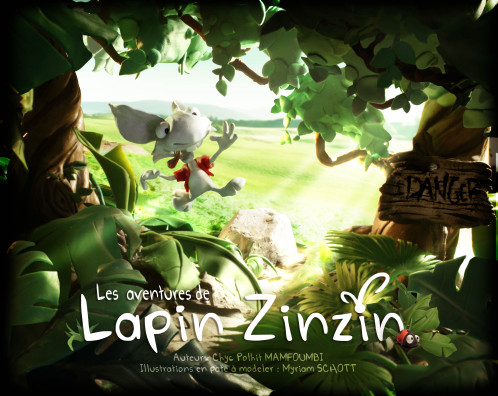 Le lapin Zinzin
