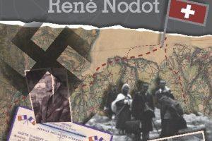 Mémoires d'un Juste protestant : René Nodot