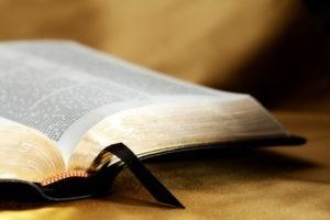 La Bible, c'est quoi ?