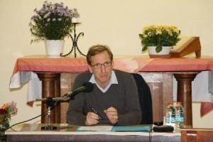 Les médias français n'aiment pas la théologie