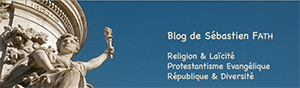 Logo Blog de Sébastien Fath