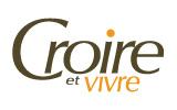 Logo Croire et vivre