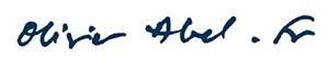 Logo Olivier Abel.fr