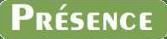 Logo Présence
