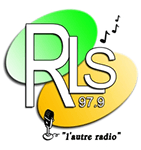 Logo RLS - Radio La Sentinelle