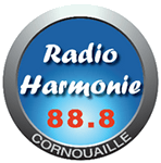 Logo Radio Harmonie Cornouaille