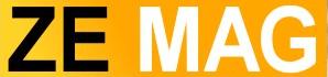 Logo Ze Mag