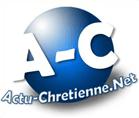 Logo Actu-Chrétiennes.net