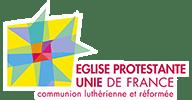 Logo Église protestante unie de France