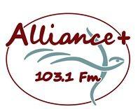 Logo Radio Alliance plus