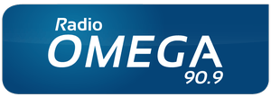 Logo Radio Omega