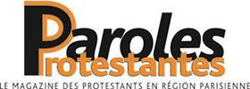 Logo Paroles Protestantes