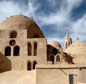 Christianisme - Vous avez dit coptes ?
