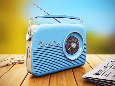 Vitre radio, notre climat