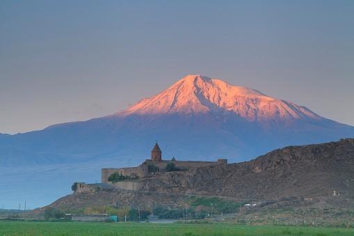 Appel à la prière pour la commémoration du génocide arménien