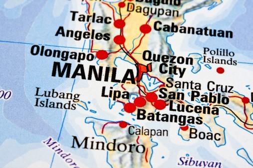 Entreprise solidaire aux Philippines