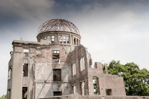 Hiroshima et l'éveil des consciences
