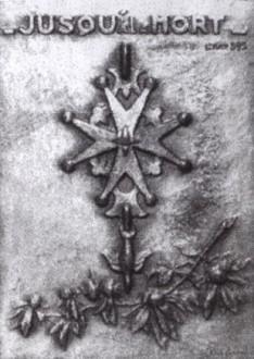Mémorial huguenot de l'île Sainte-Marguerite